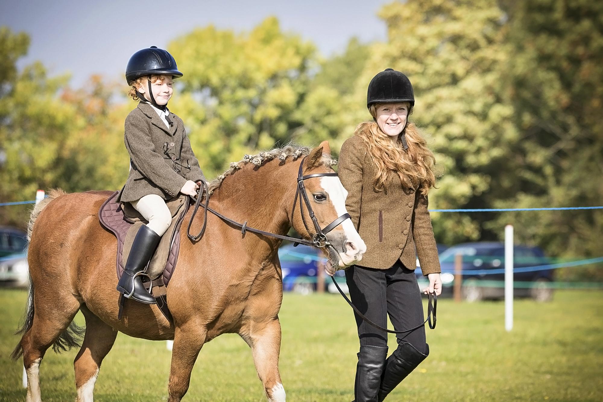 Equestrian Photography Bergh Apton